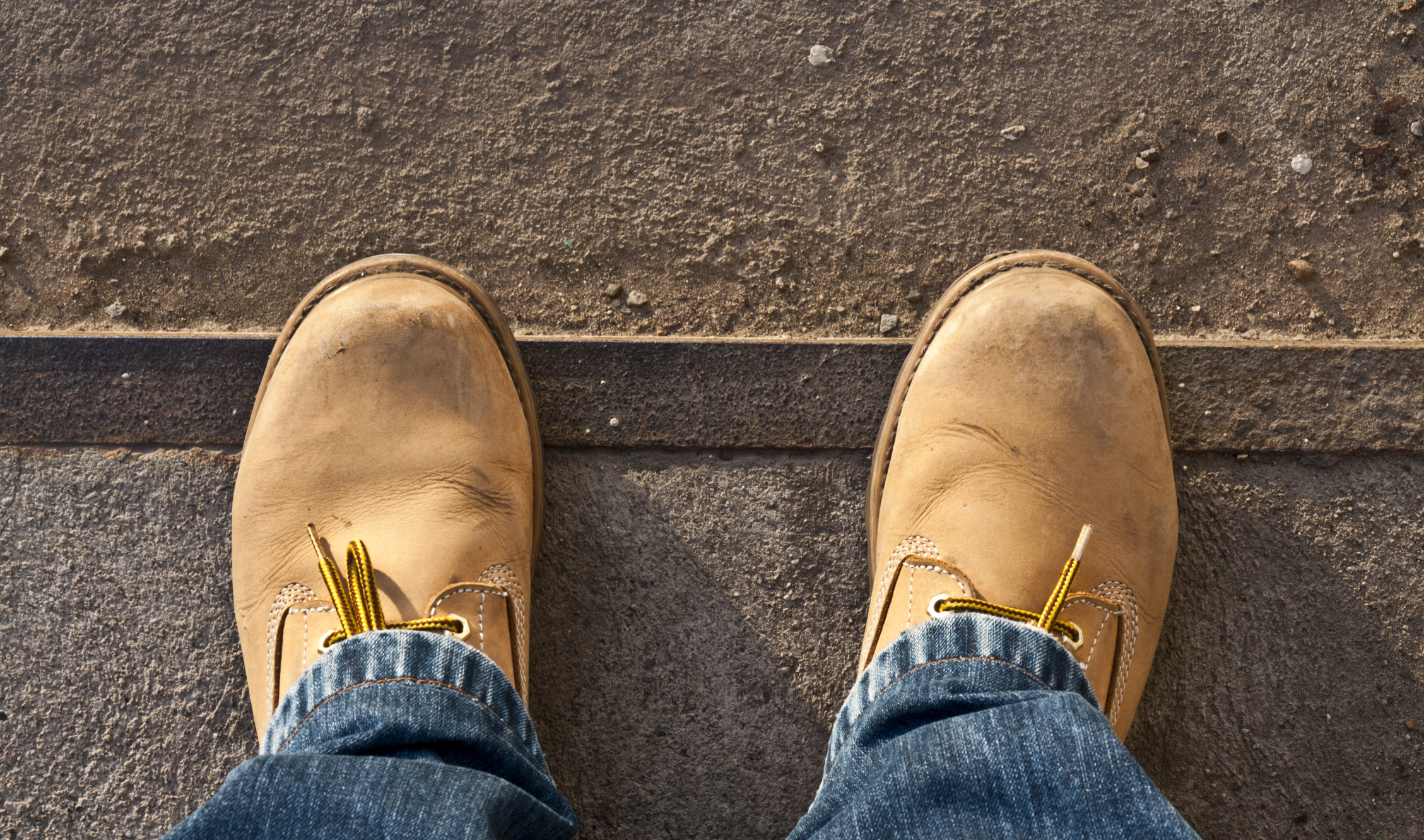 What Are Steel Shank Shoes Career Trend
