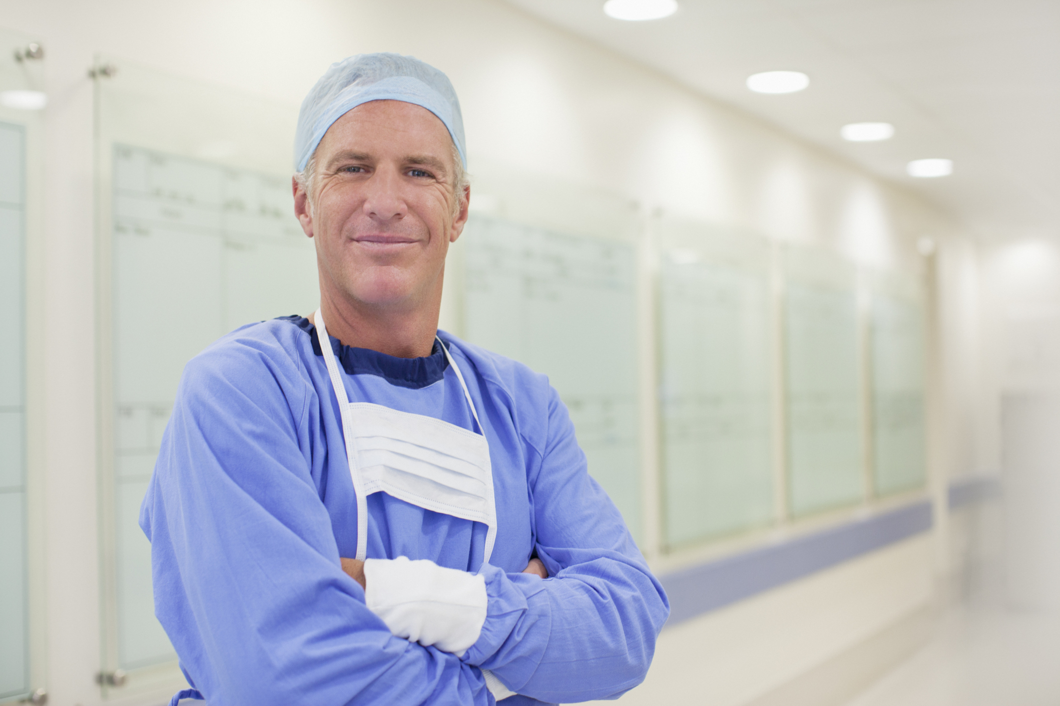how to become a spine surgeon career trend - Orthopedic Doctor Job Description