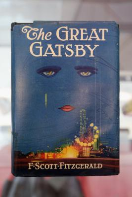 an analysis of secrecy and deceit in f scott fitzgeralds the great gatsby Get an answer for 'most of the characters in the great gatsby are involved in deception or self deception depending on their perception of what constitutes reality.