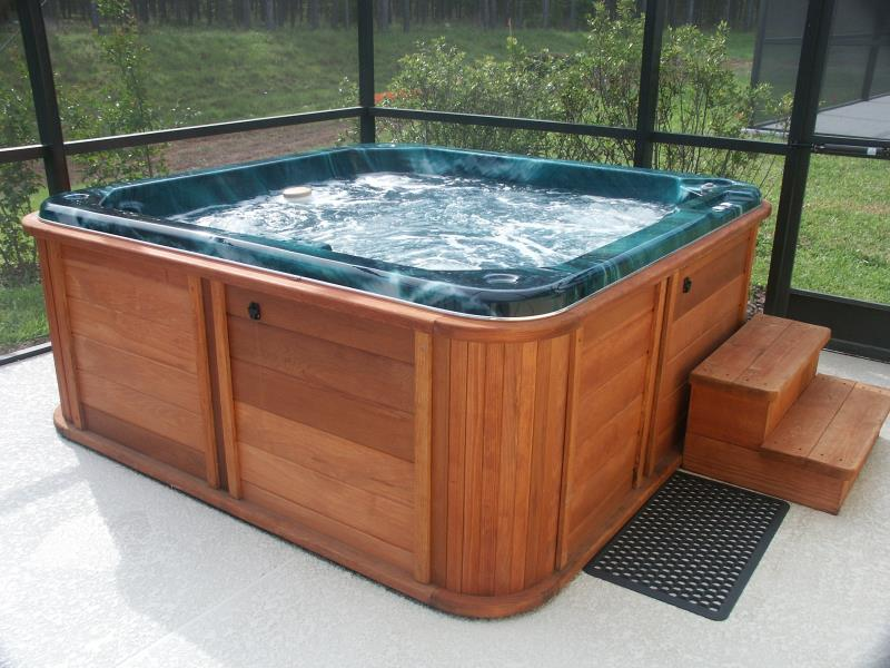 Pressure Leak in a Hot Tub | Home Guides | SF Gate