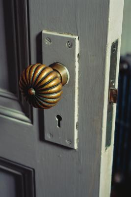 How To Patch A Doorknob Hole In Drywall Home Guides Sf