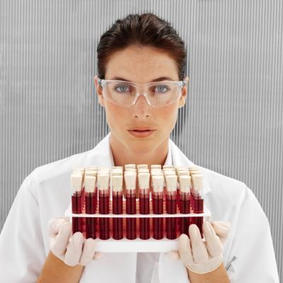 анализ крови, общий анализ крови