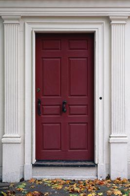 how to replace weatherstripping on an exterior door home guides