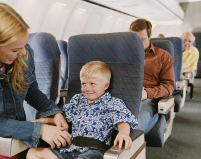 How to Book a Ticket on American Airlines for a Young Adult | USA ...