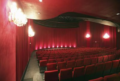 What Are the Duties of a House Manager in a Theater ...