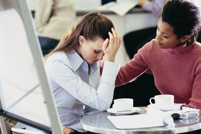 how to handle disagreements at work