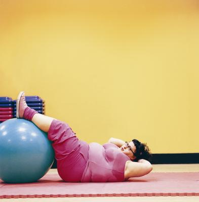 Gyms for the morbidly obese healthy living