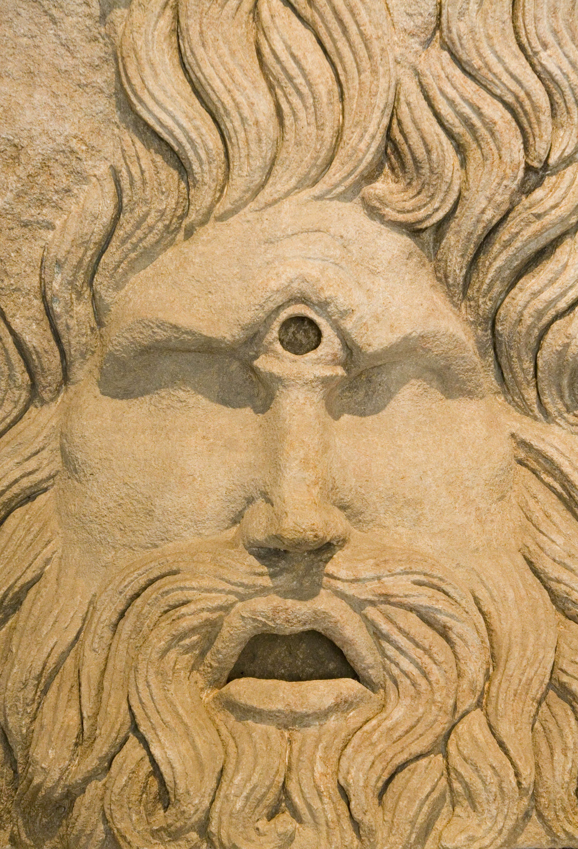 What Are Three Symbols for the Cyclops? | Synonym