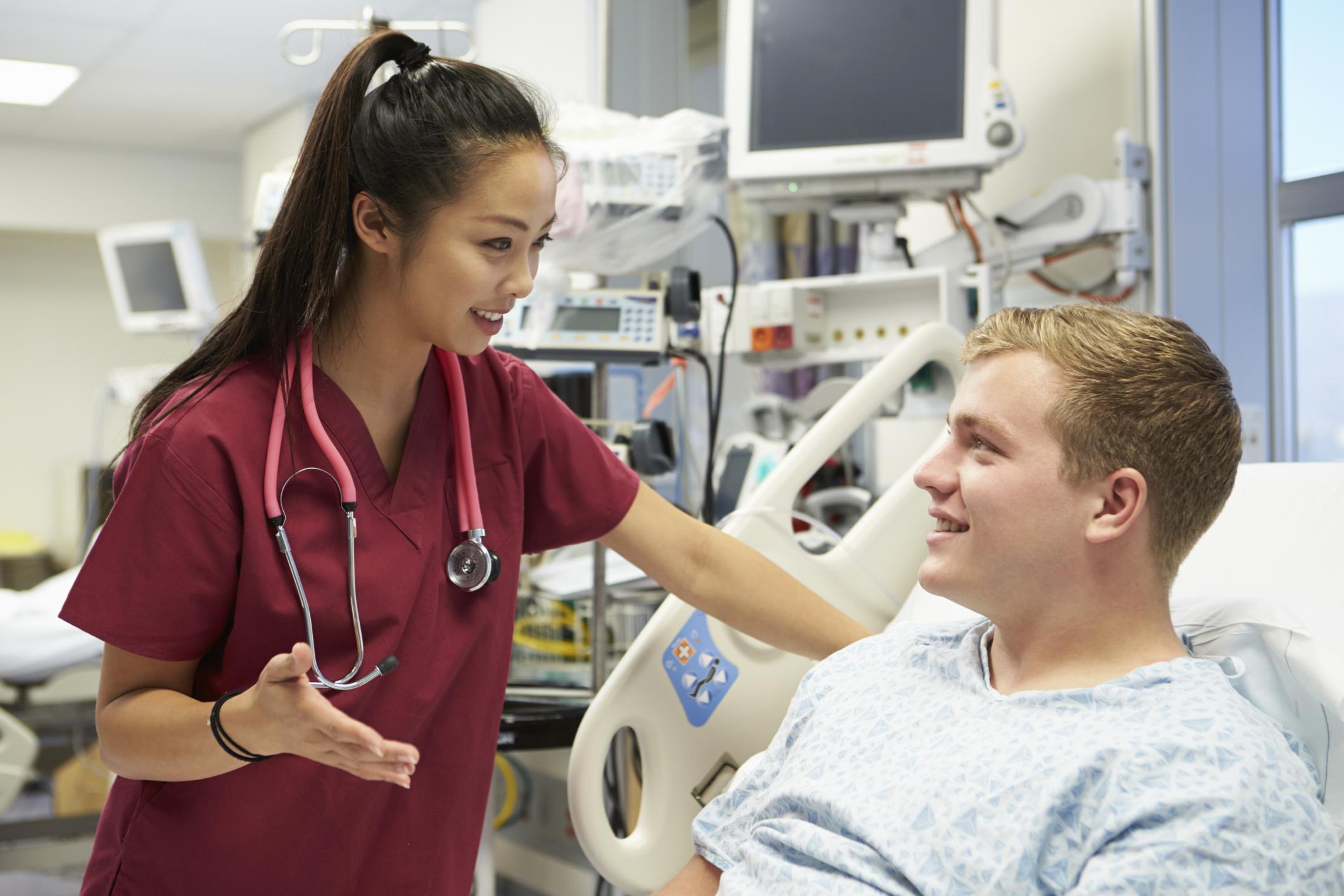 List of Nursing Skills for a Resume | Career Trend