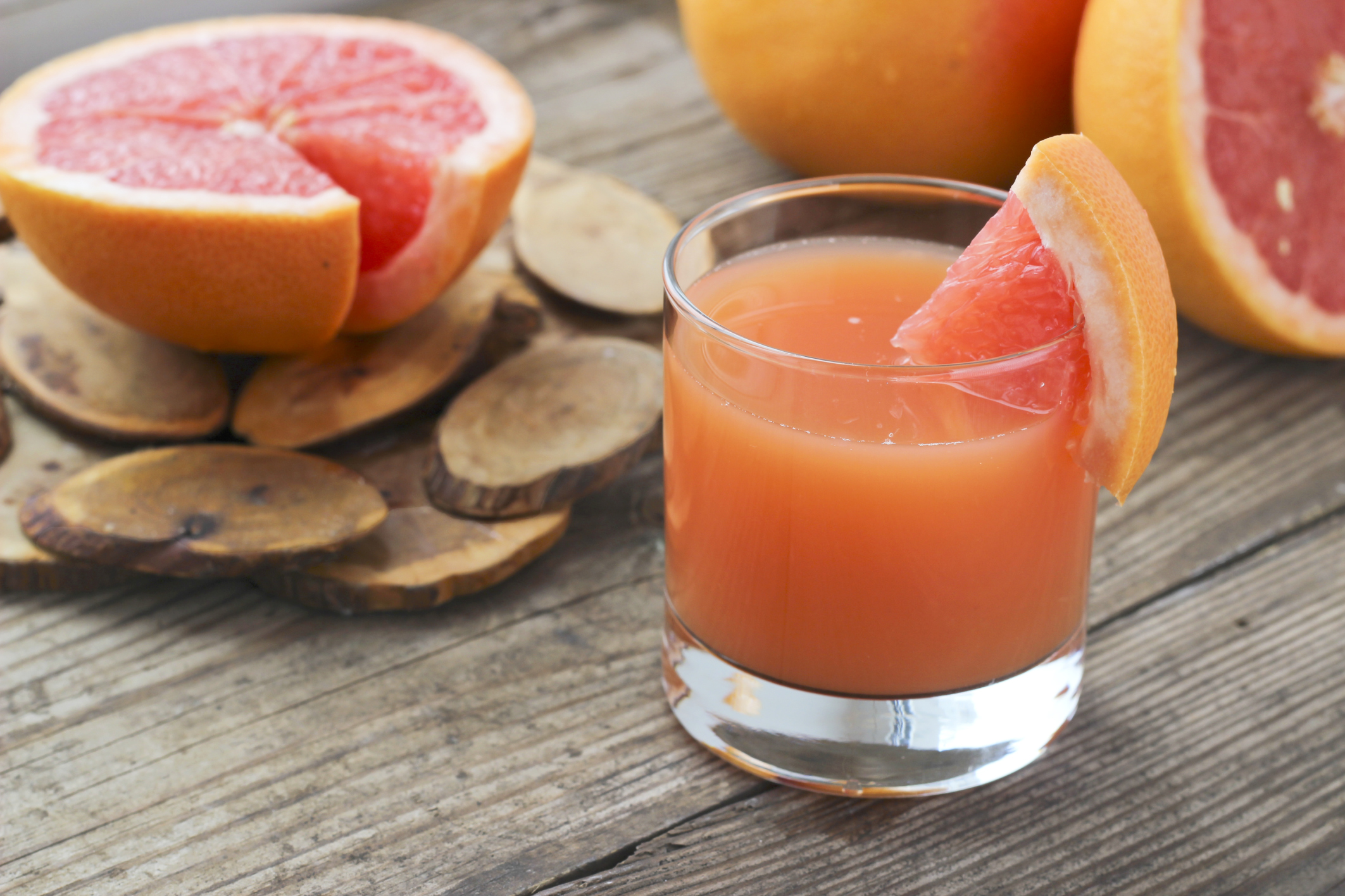 Tasty and useful: grapefruit for weight loss 89