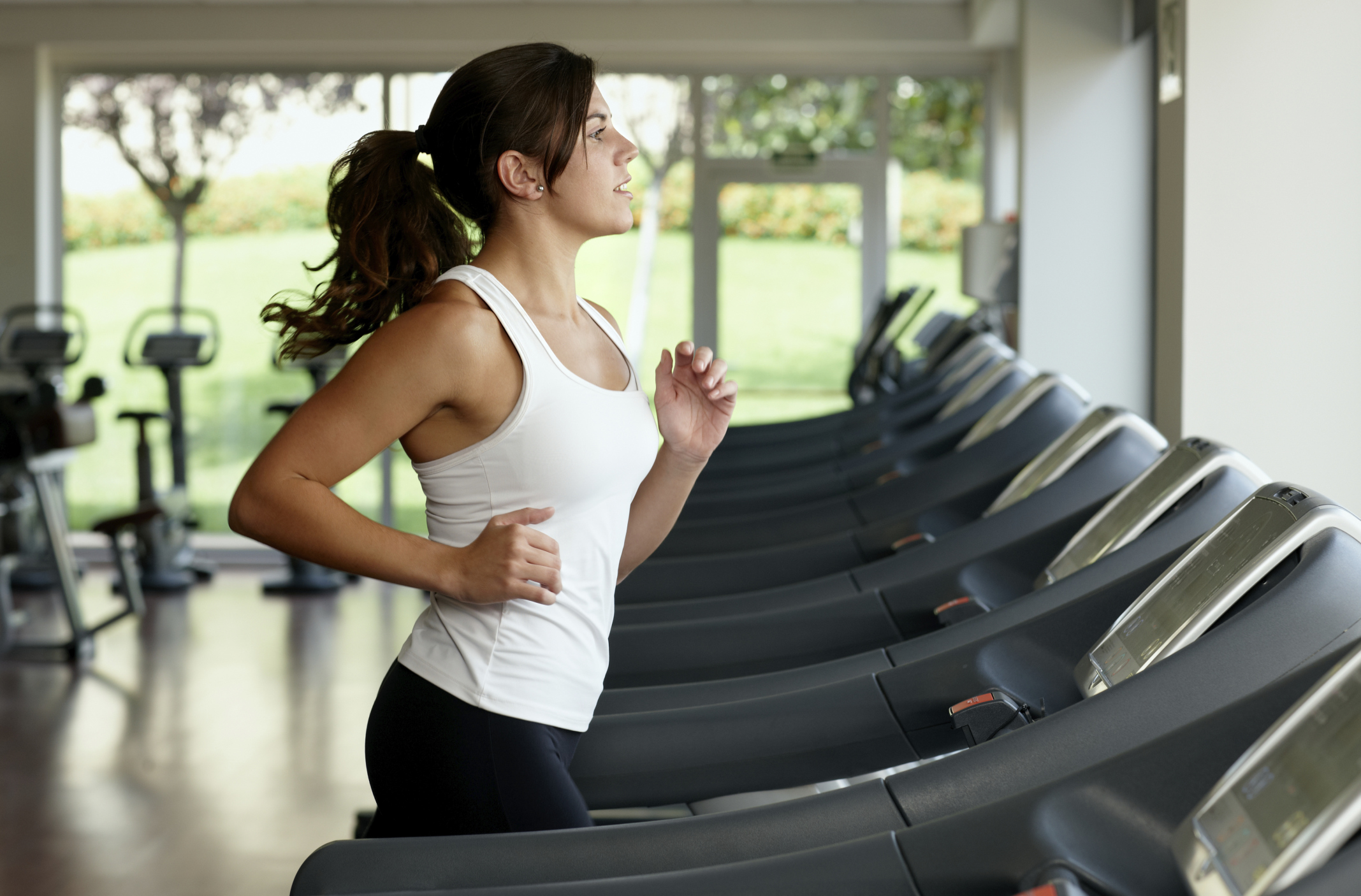 What is better exercise bike or treadmill 33