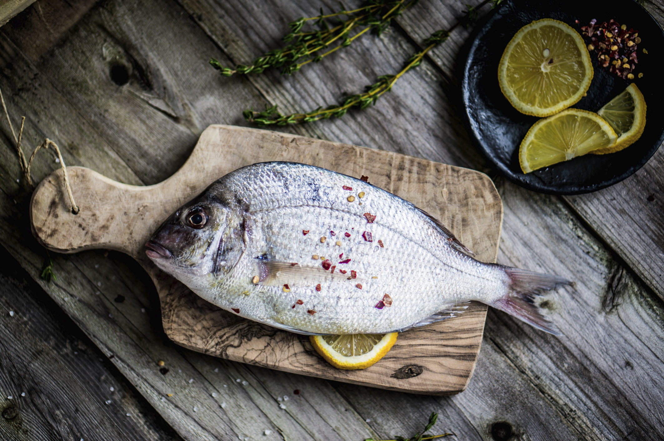 Whiting fish: benefits and harm to the body 89