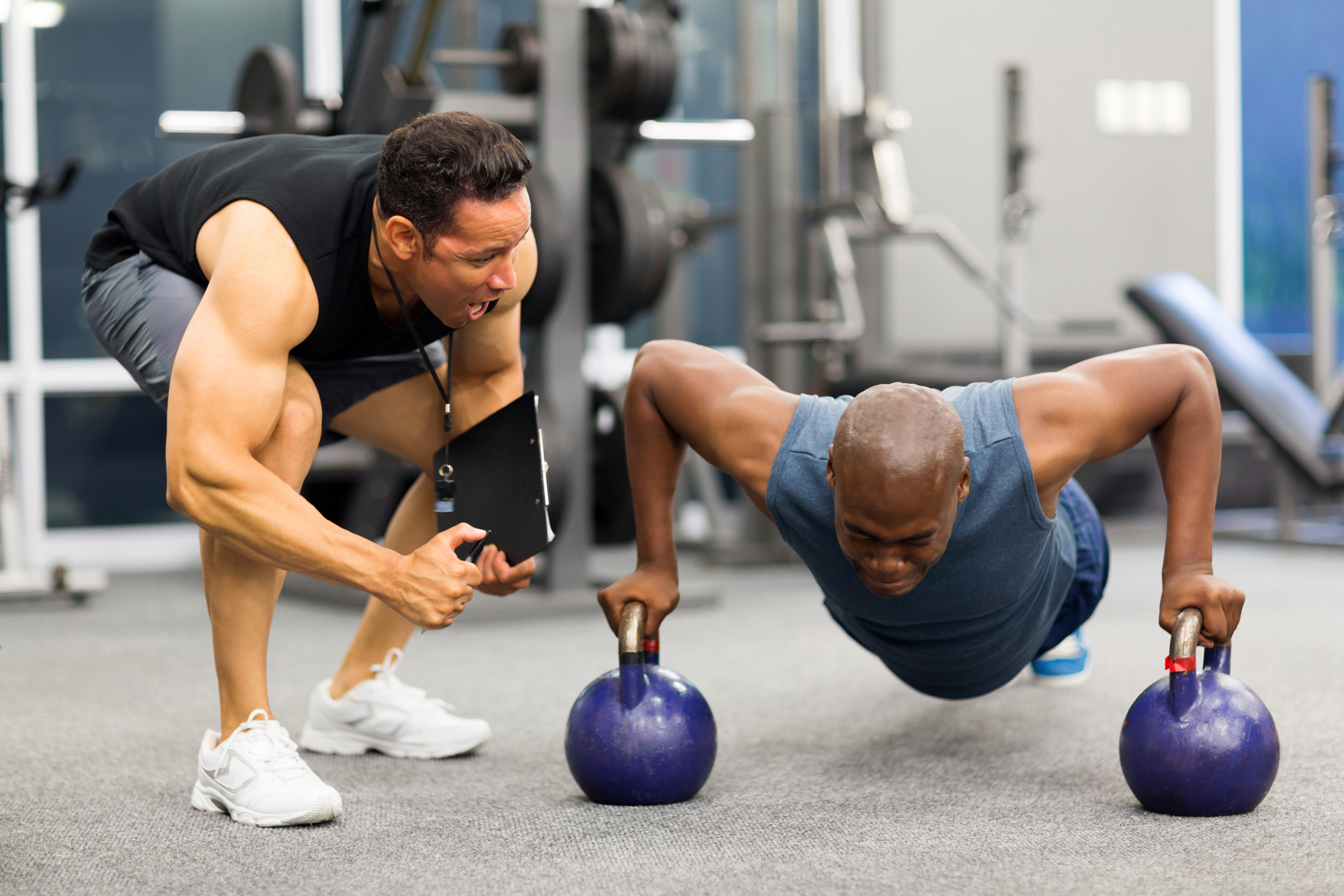 What Are Full-Body Workout Benefits?