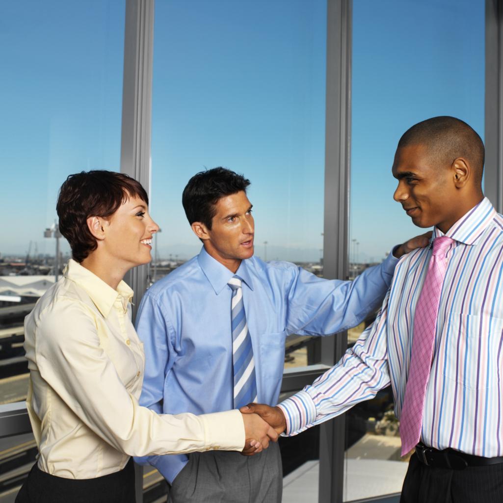 top 5 ways people find their jobs