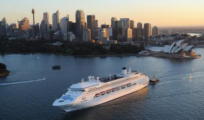 How To Drink Cheap On A Cruise Ship  USA Today