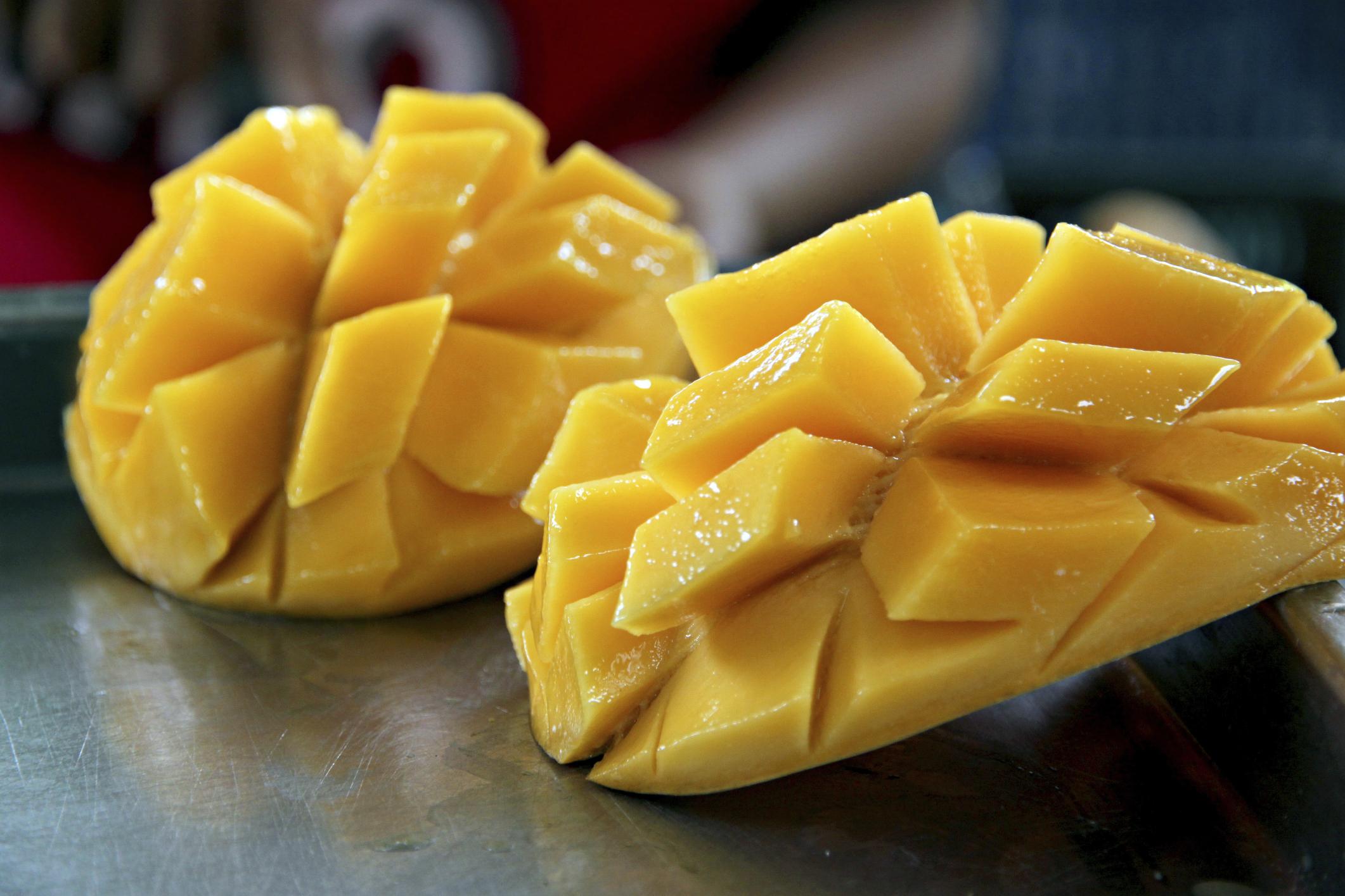 Mango: description, use. Nutritional value and calorie content of mango 39