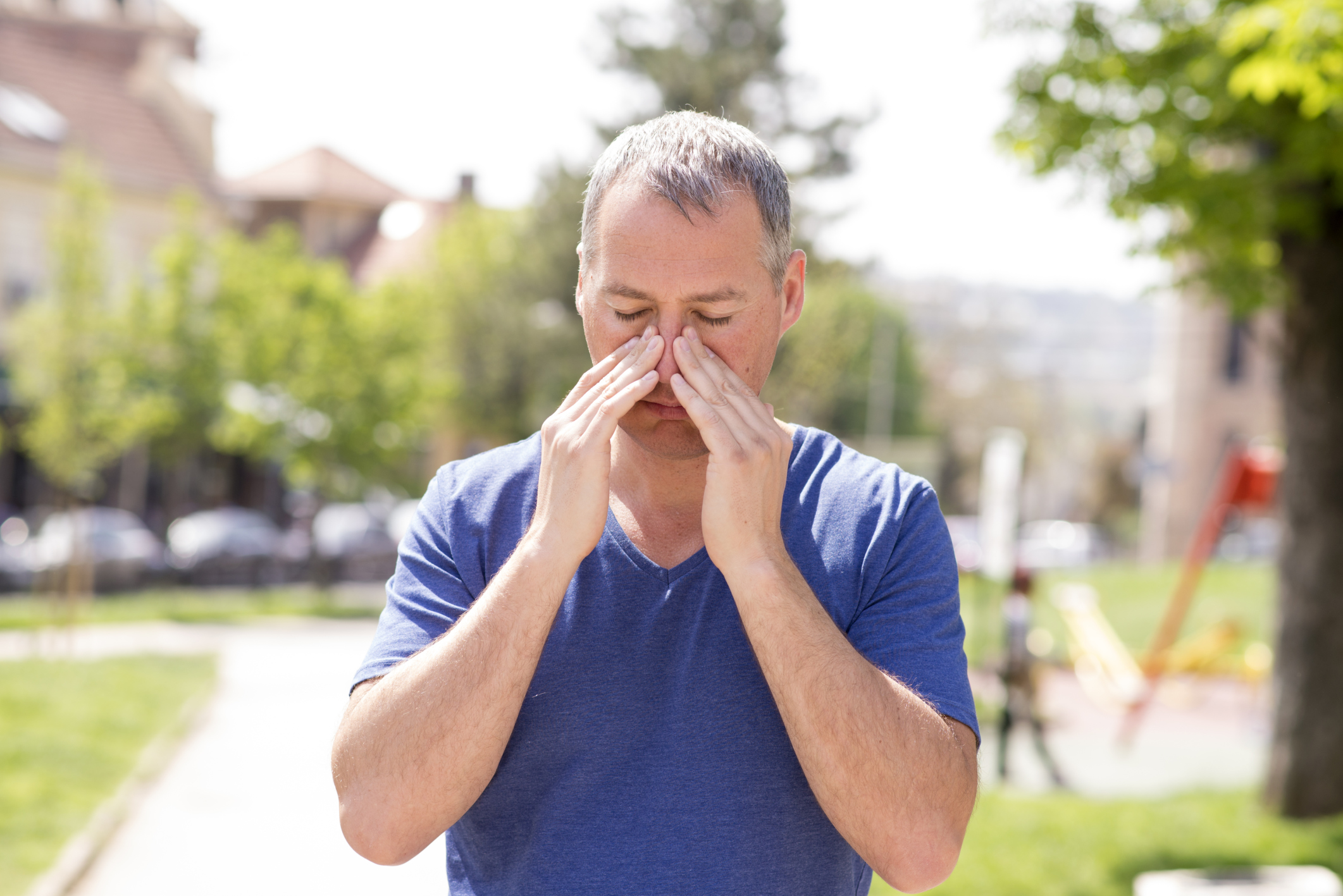 Can Acid Reflux Cause Sinus Pain? | LIVESTRONG.COM