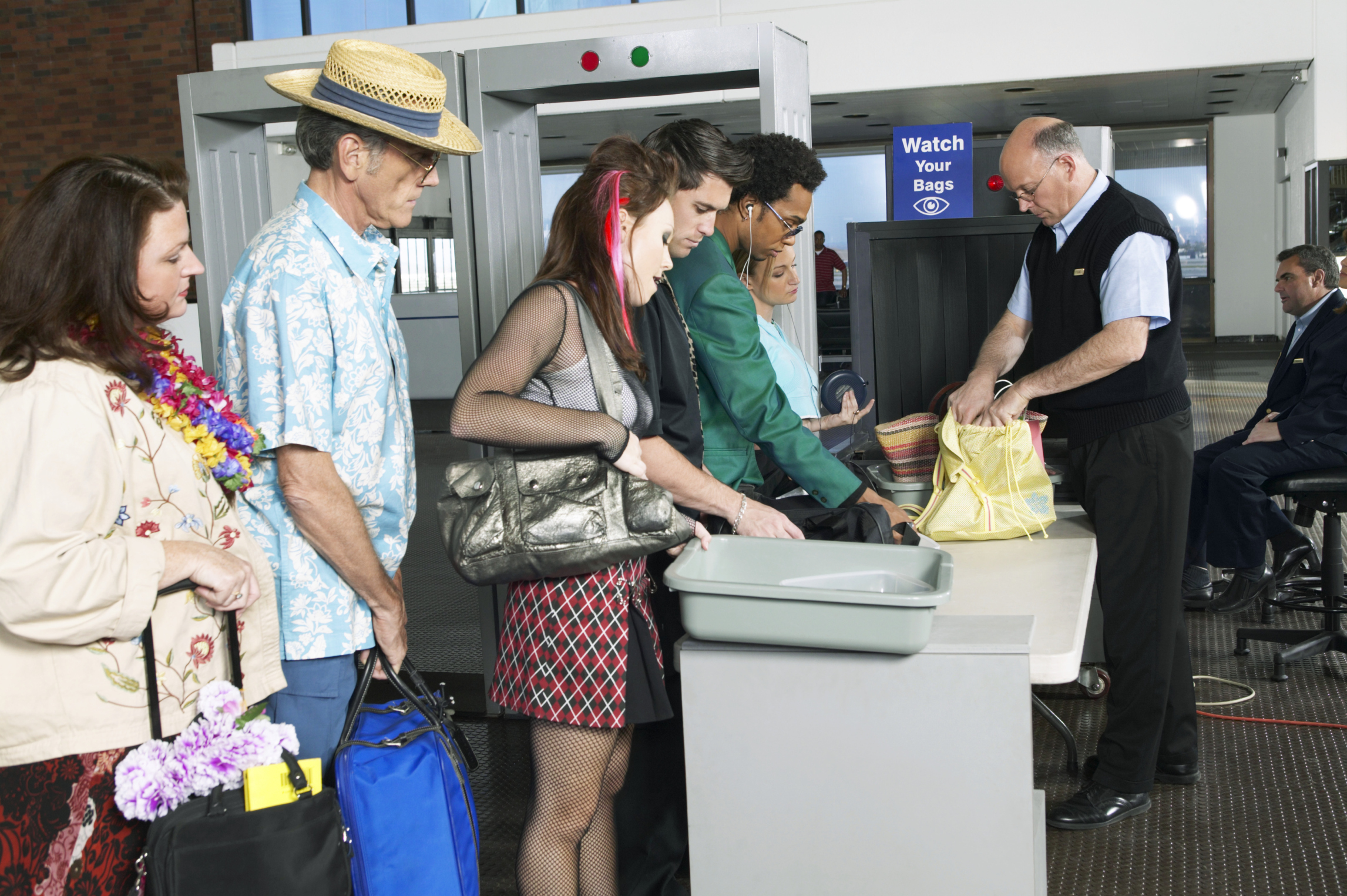 Tsa Rules About Cpap Machines Usa Today