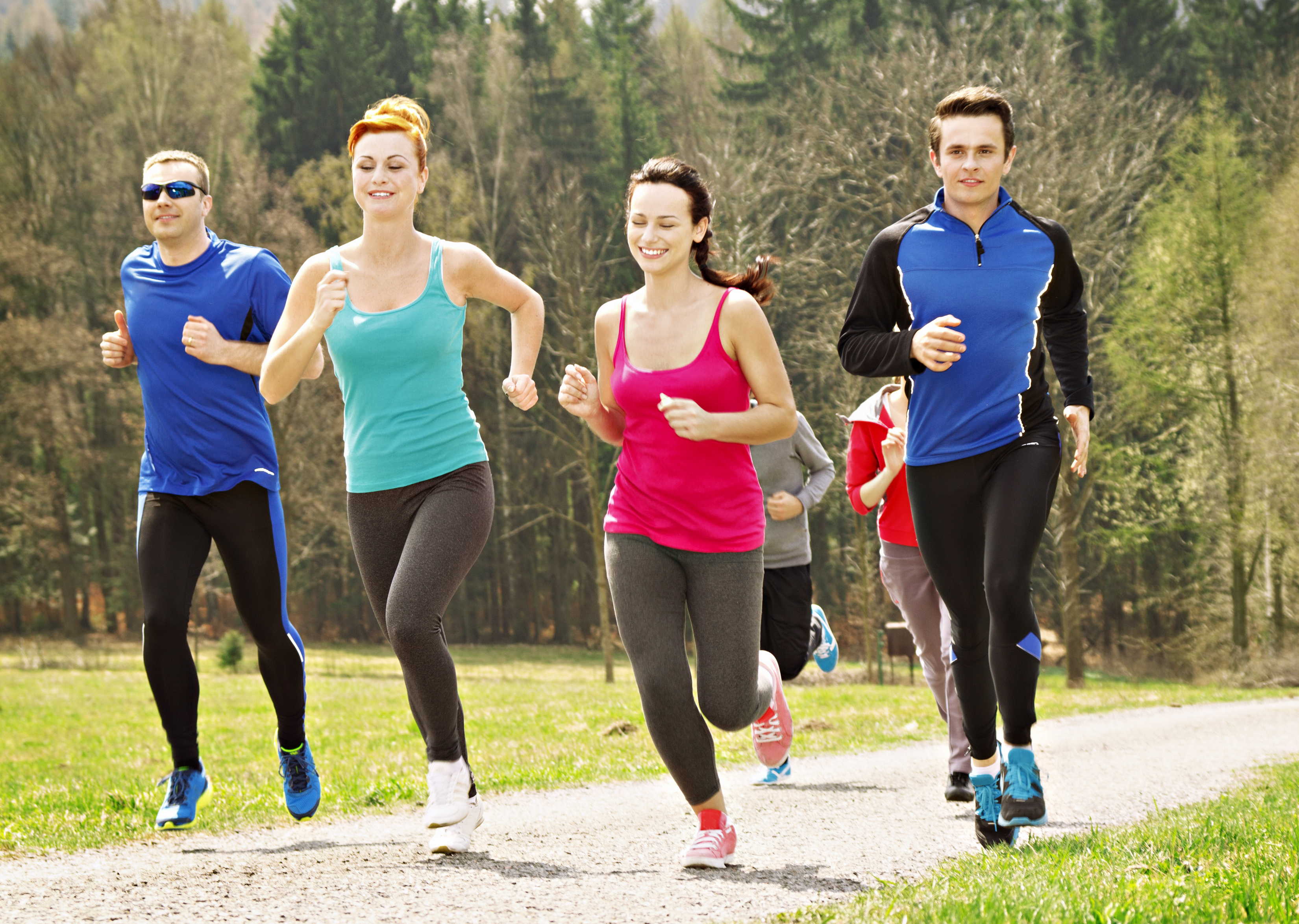 Why We Need a Healthy & Active Lifestyle   Healthfully