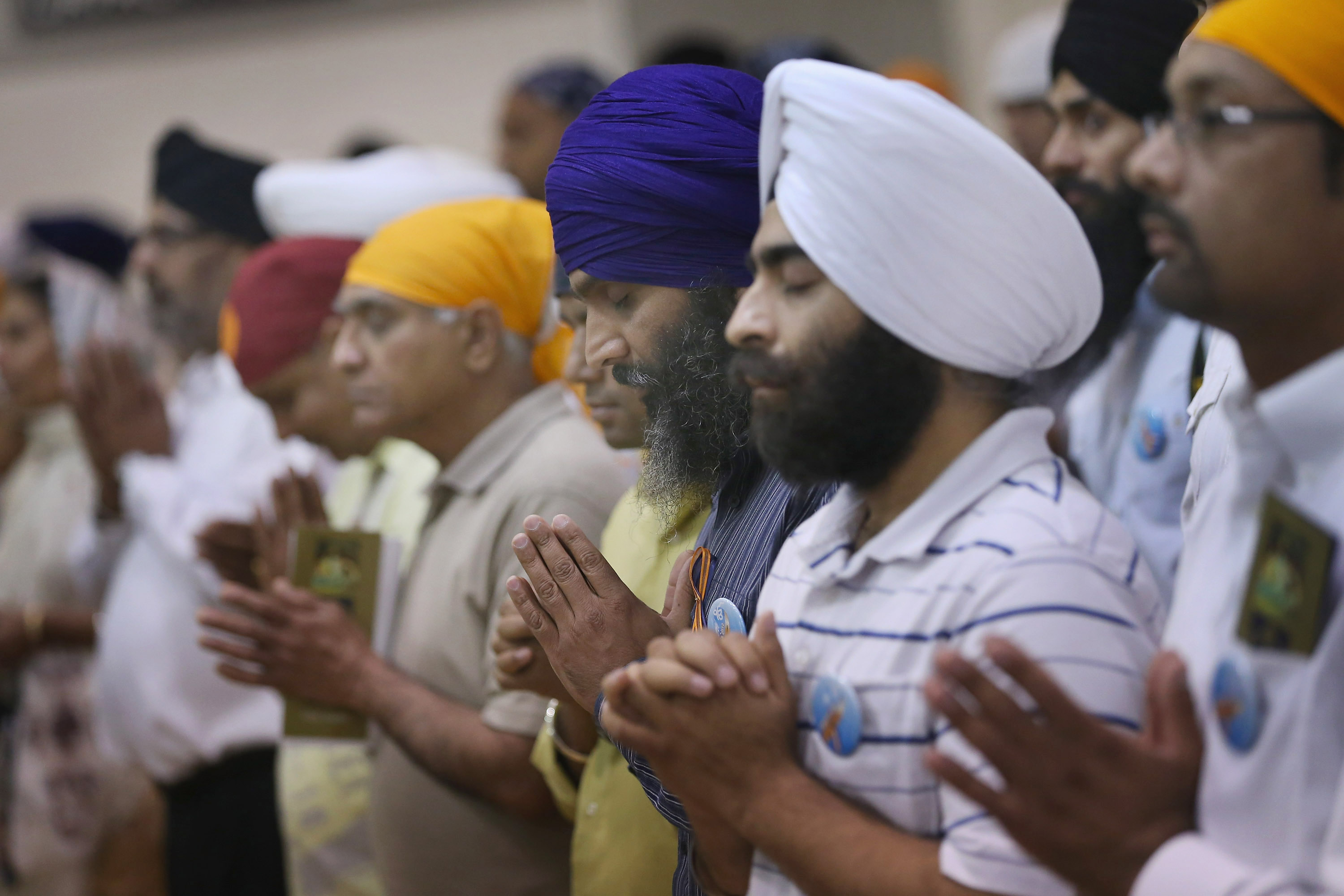 sikhism a unique religion Sikhism: a unique revealed religion (sikhs not a part of hinduism-are separate nation) by justice mewa singh-(retd),california some of the rss leaders had earlier made the false.