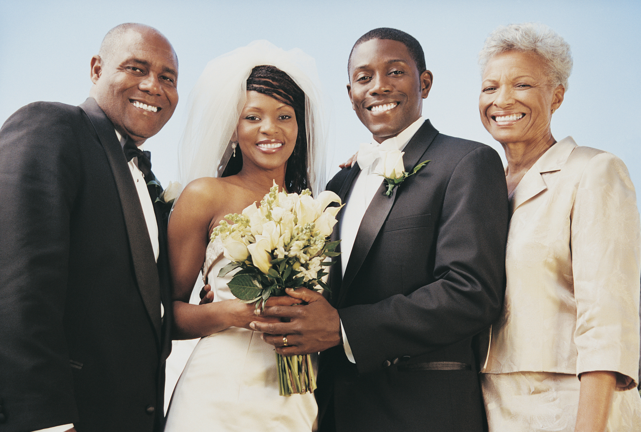 Wedding Etiquette For Groom S Parents: What Is The Proper Etiquette For Parents Of Bride And