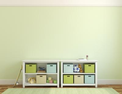How To Paint A Room Using Seahawks Colors