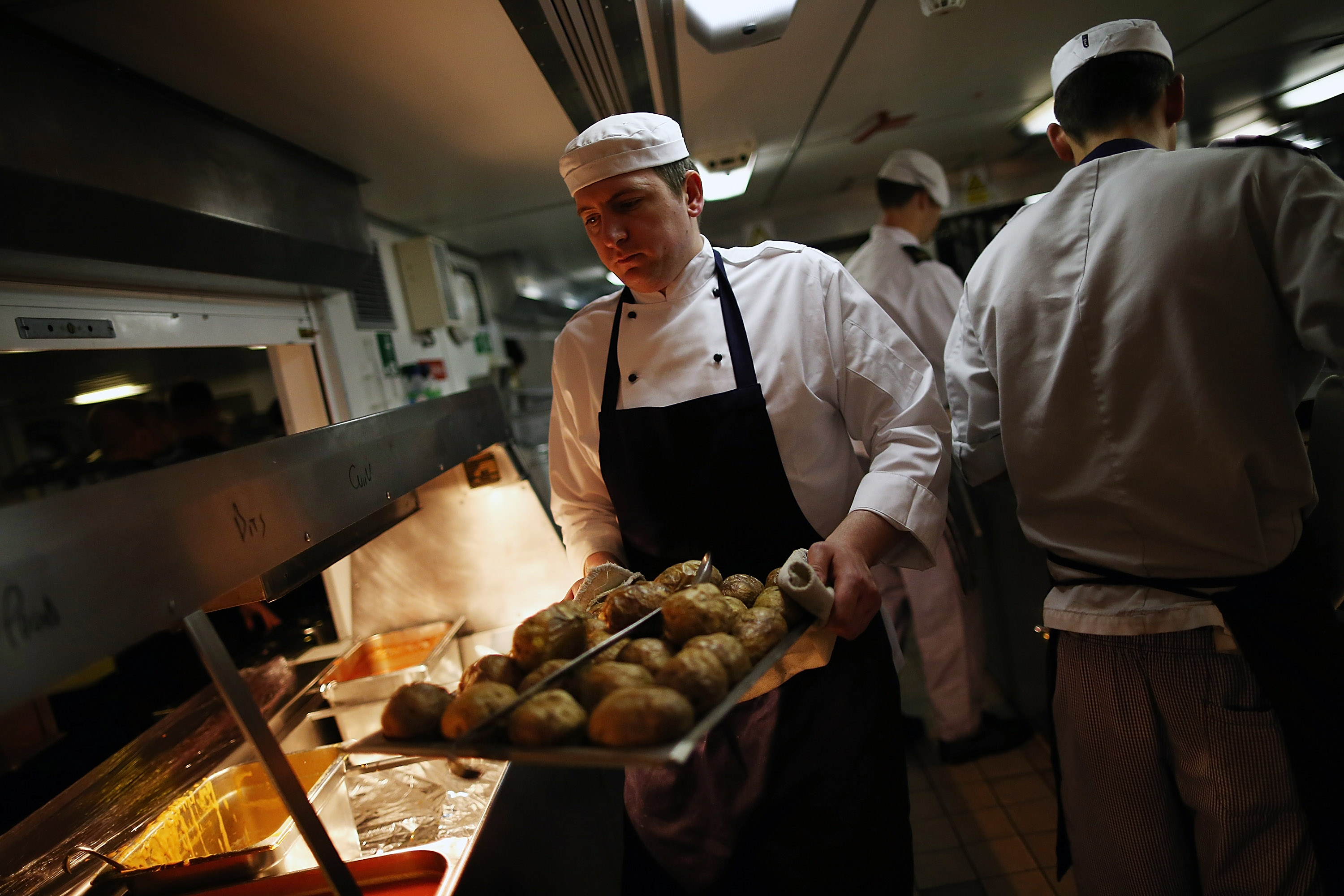 Pay & Work Conditions for Pastry Chefs   Career Trend