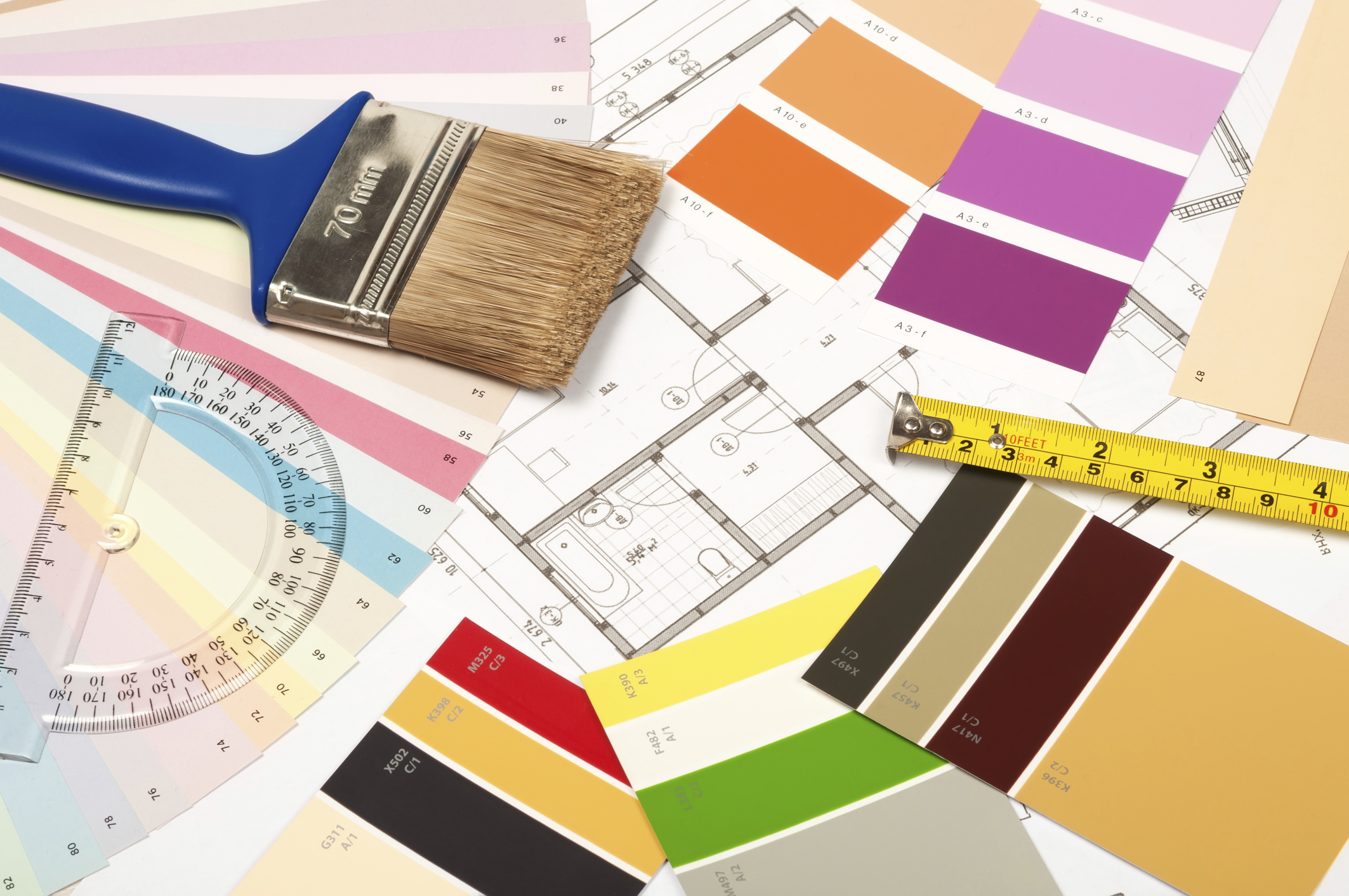 The Importance Of Math For Interior Designers Career Trend