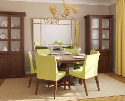 A Dining Room Buffet Hutch Display Ideas Guide