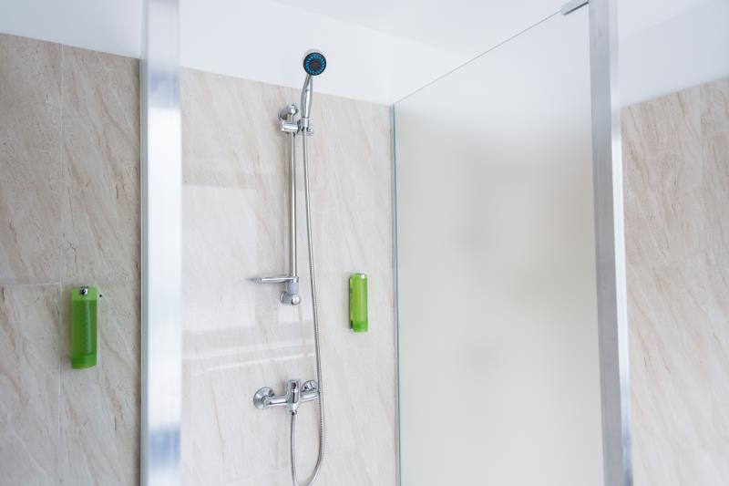 How to Improve on a Fiberglass Shower Stall | Home Guides | SF Gate