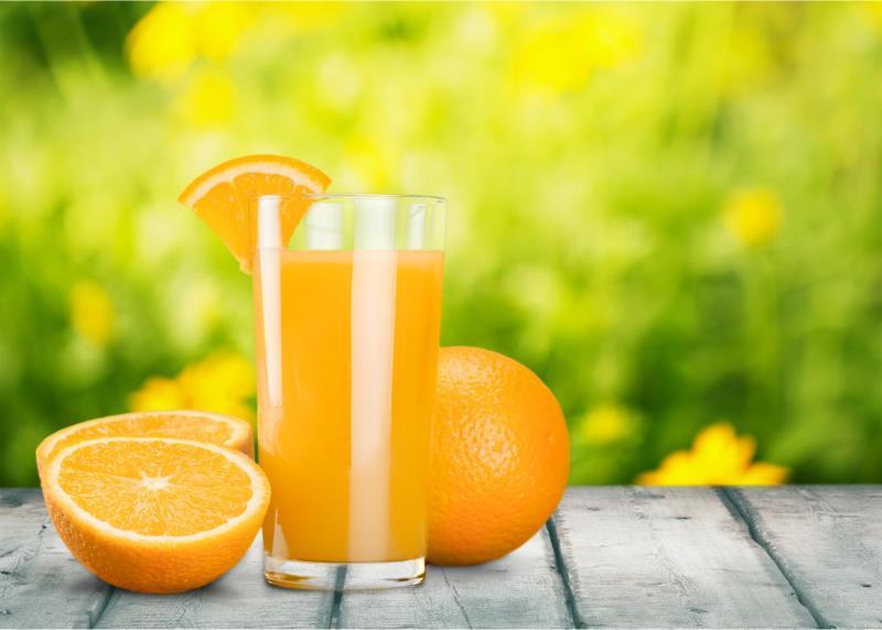 Dovrei bere del succo di frutta?