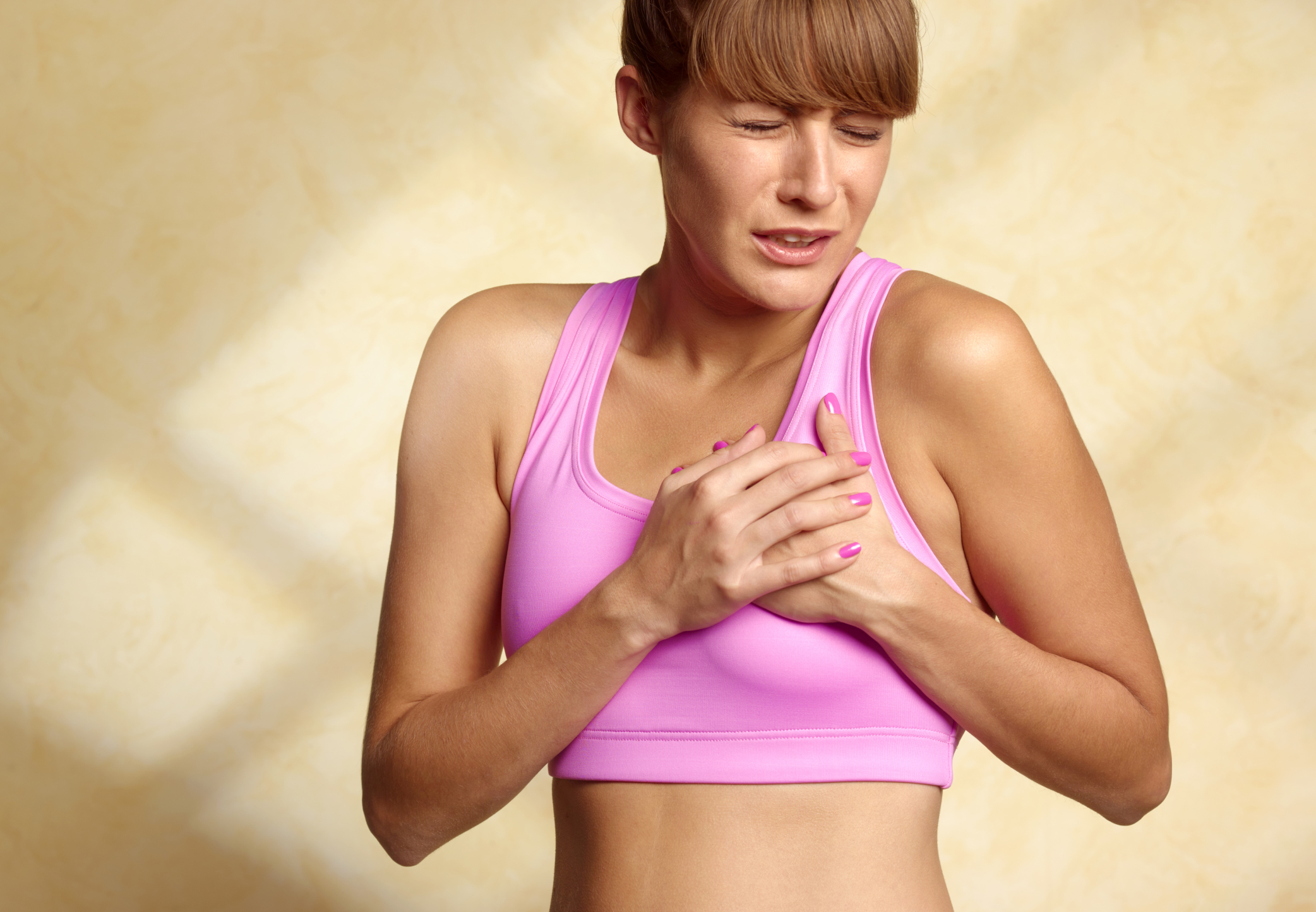 Why Am I Getting Heartburn When I Work Out? | LIVESTRONG.COM
