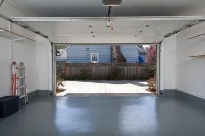 How to use dish soap for concrete floors home guides for How to clean unsealed concrete floors
