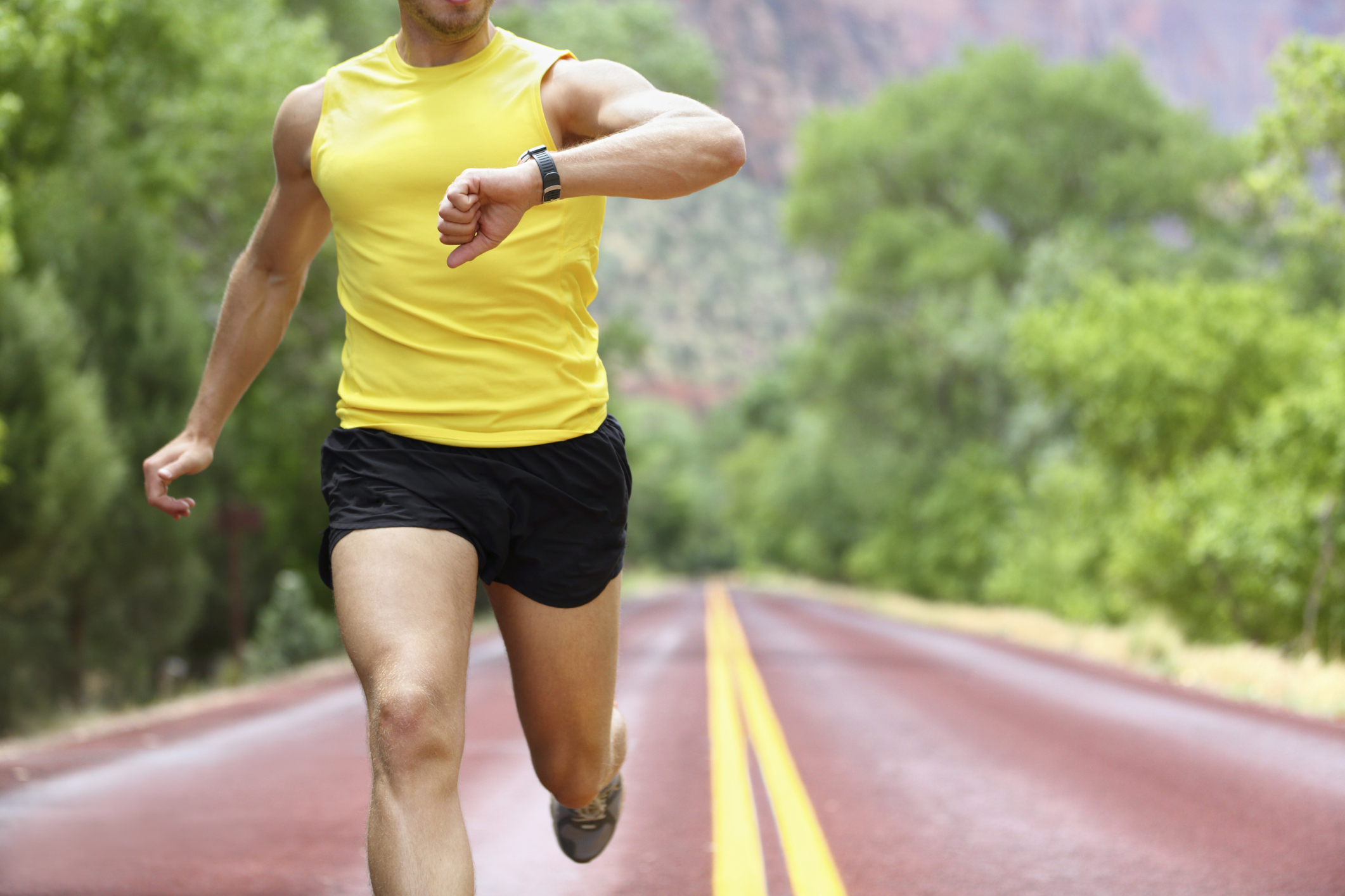 Is A Heart Rate Of 170 Too High For Running Livestrong