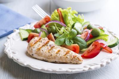 Diet plans 40 30 30 imagenes