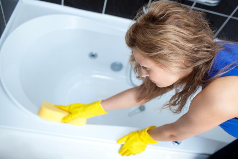 Tips To Clean Fiberglass Tubs And Shower Stalls Home