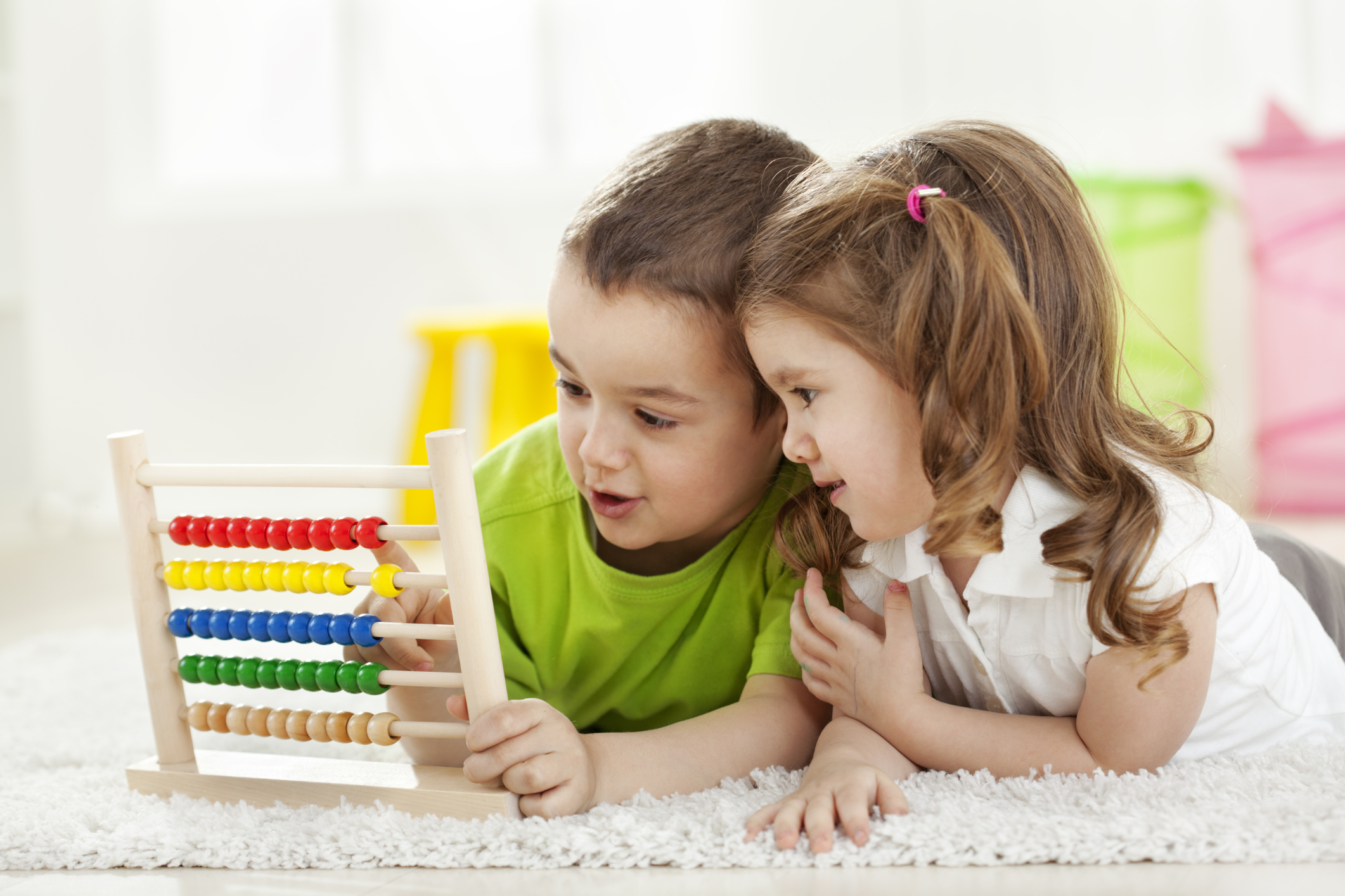 Doing Mathematics with Your Child - World of Math Online