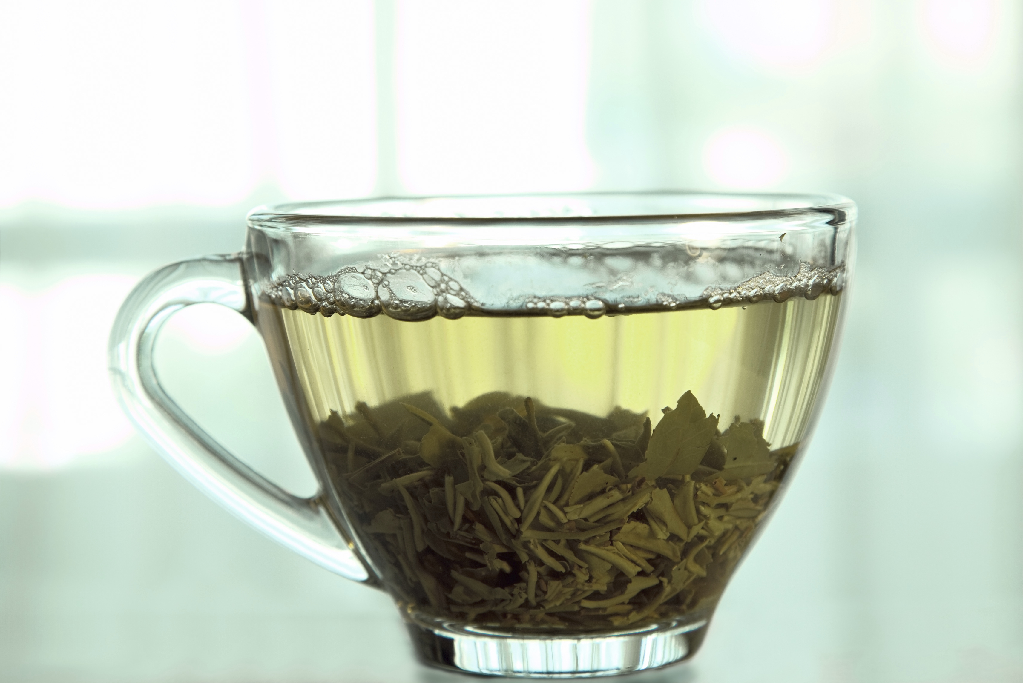 How many calories in tea are different varieties and with various additives 29