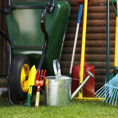 Инструмент для огорода и сада