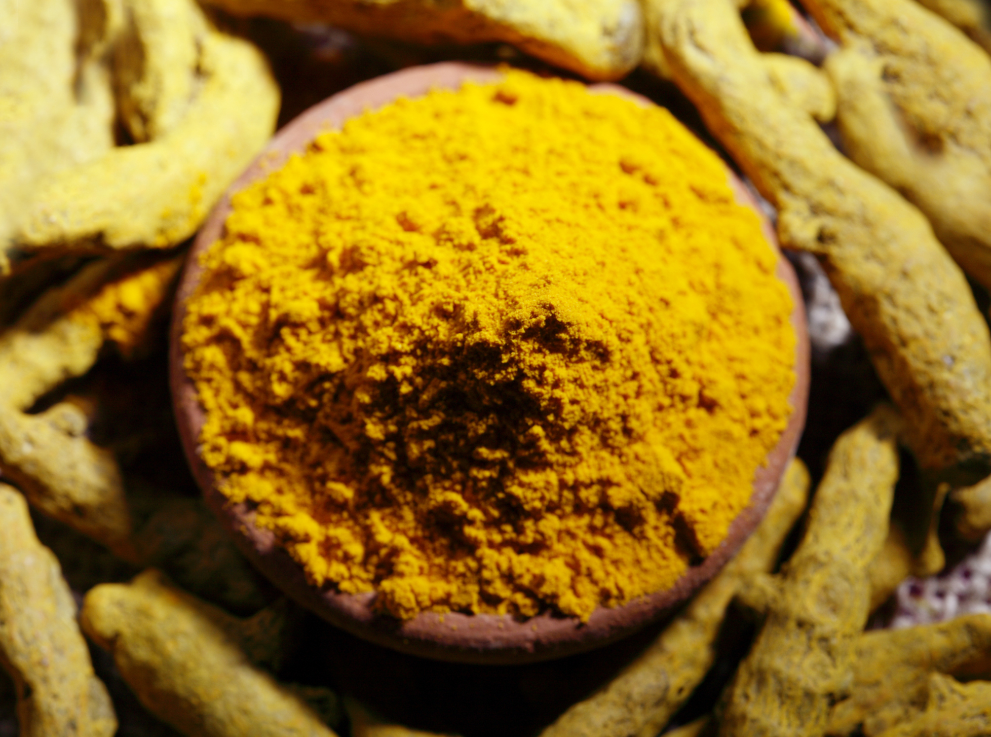 What are the benefits of chewing turmeric root healthy for Indian food hawthorne