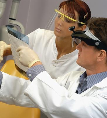 Dental Assisting Objectives Chron Com