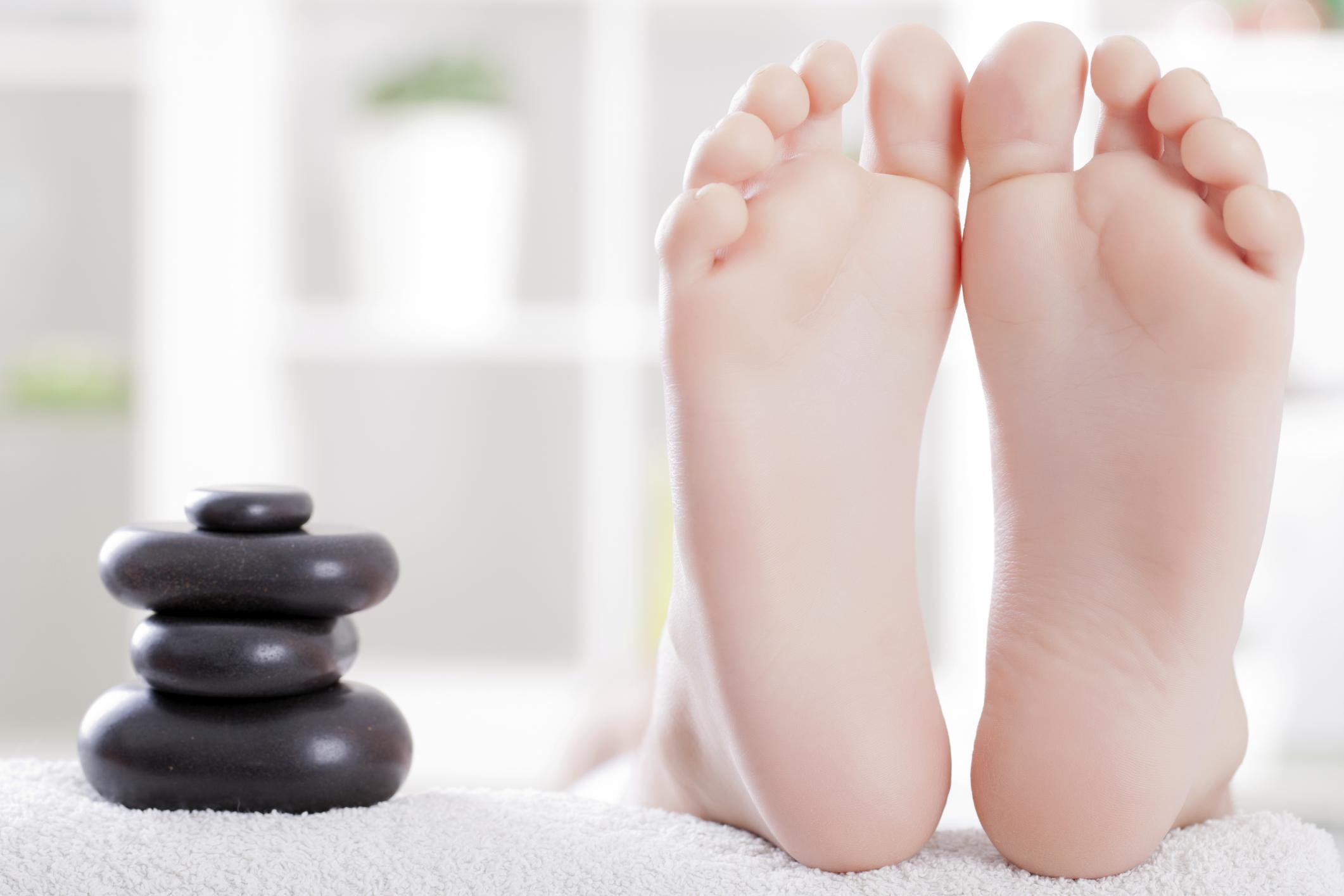 Как сделать пятки мягкими и нежными в домашних условиях? 51