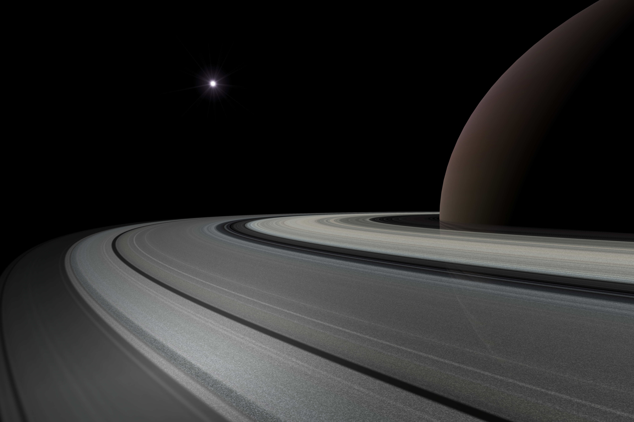 10 Interesting Facts About Saturn Sciencing