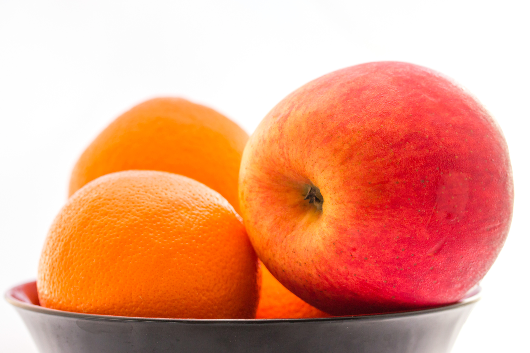 Diseases From Not Eating Enough Fruits | LIVESTRONG.COM