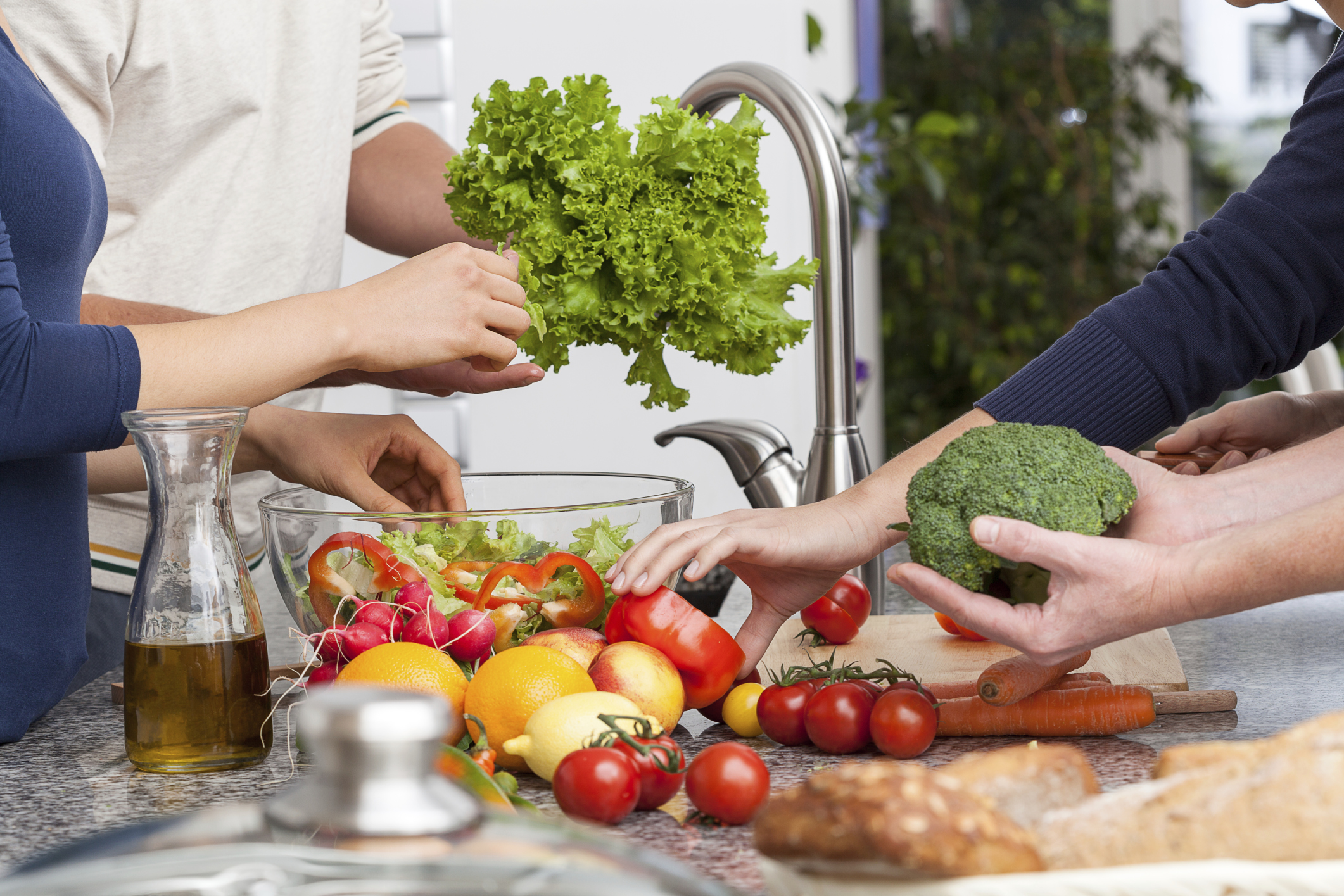 How to increase leukocytes in the blood with medicines and nutrition