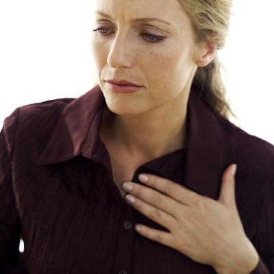 heart attack pain areas. pain before a heart attack