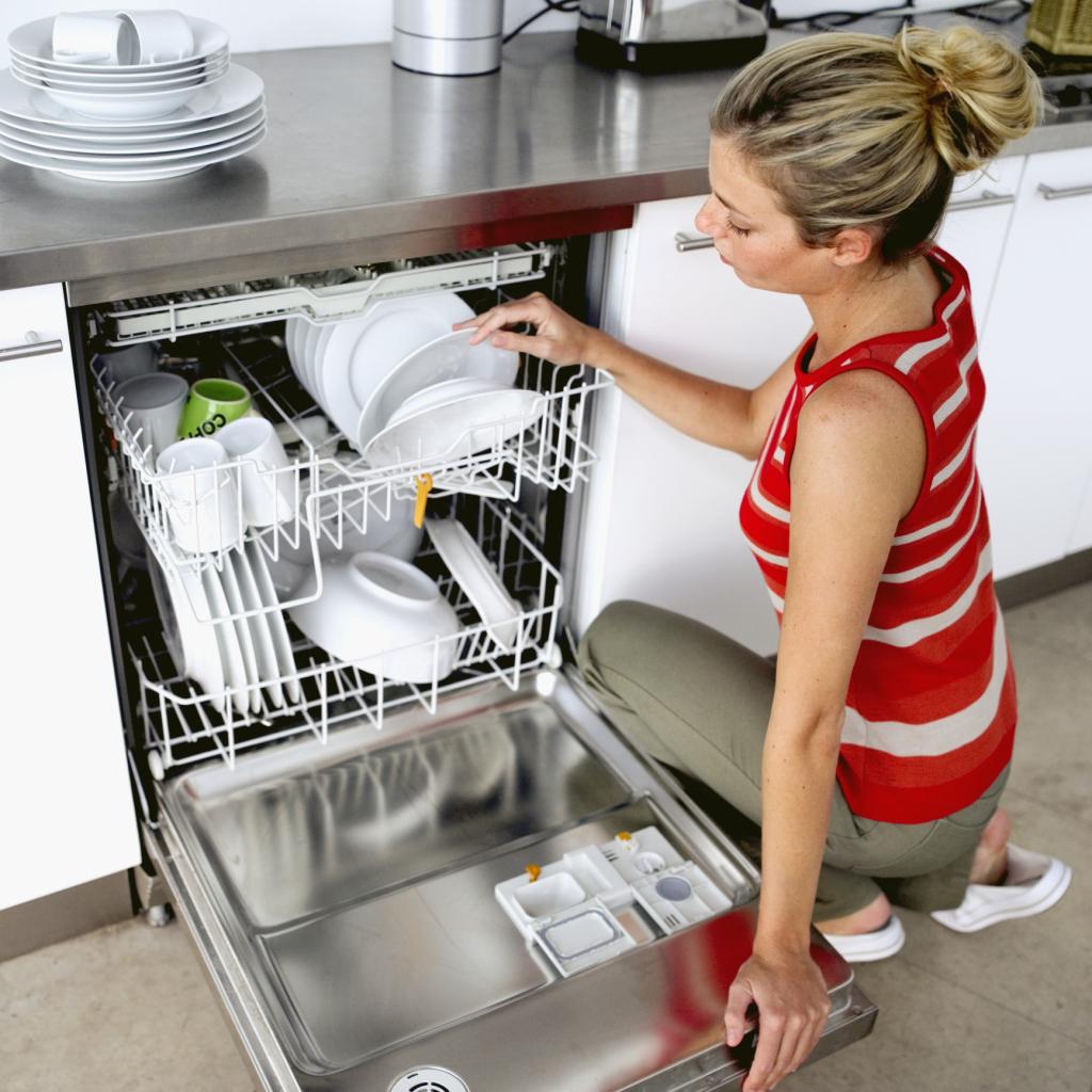 El Compartimiento De Jab N De Mi Lavavajillas No Se Vac A  ~ Dosificador De Detergente Para Lavadoras