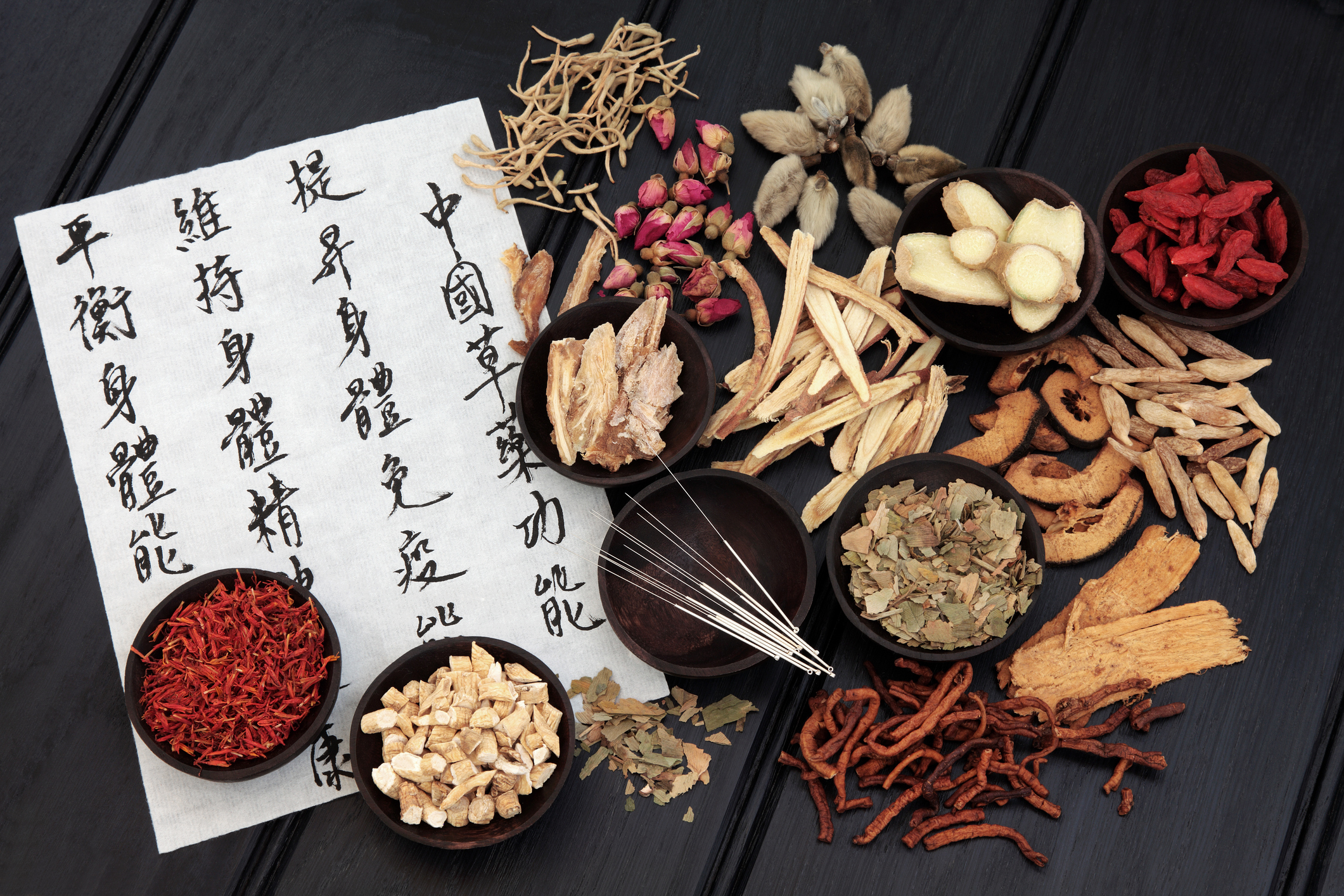 Chiese herbal treatment - 10 Bizarre Health Habits That Come From Chinese Medicine