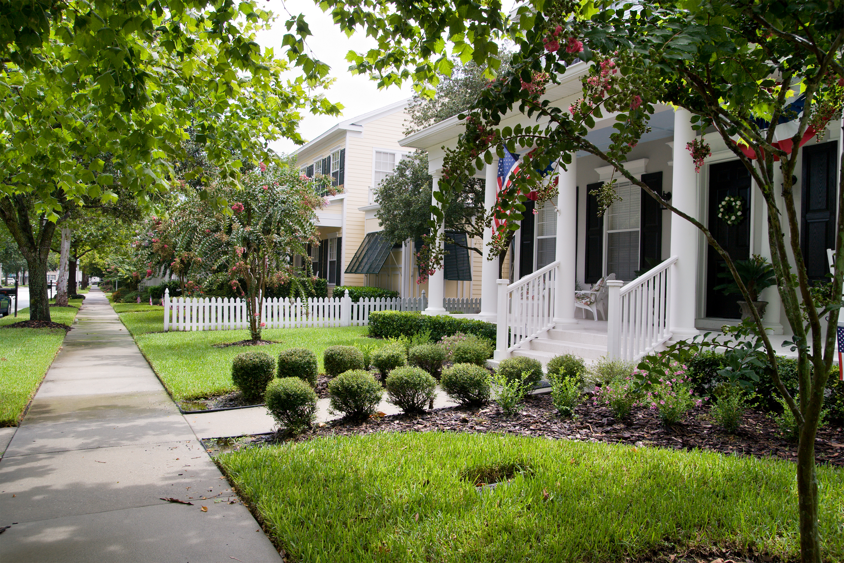 Exterior Paint Ideas For A Ranch Style Home