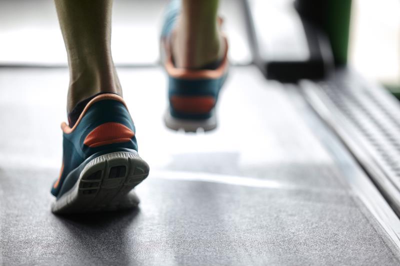 treadmill treadmills used precor